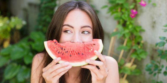 can pregnant watermelon be late