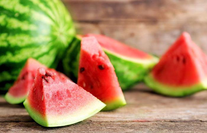 is it possible to eat watermelon for pregnant women