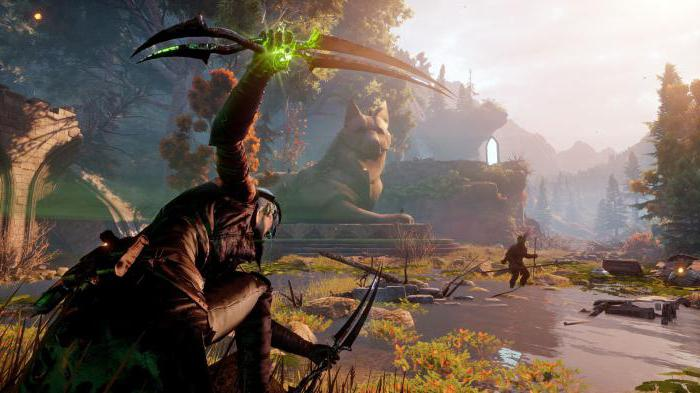 dragon age inquisition не запускается