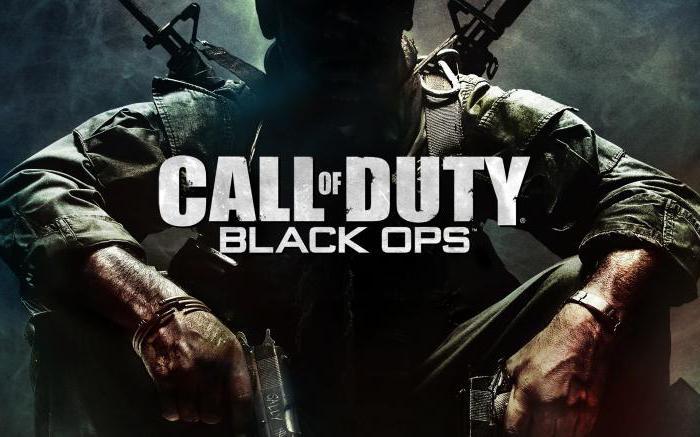 Call of Duty: Black Ops: системные требования, миссии, коды