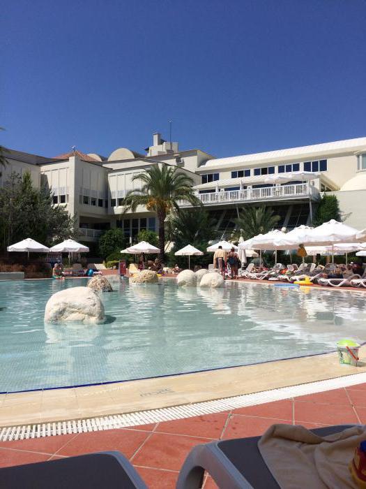 marmaris resort deluxe hotel 5 turkey