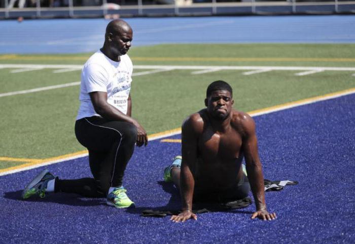 ben johnson sprinter