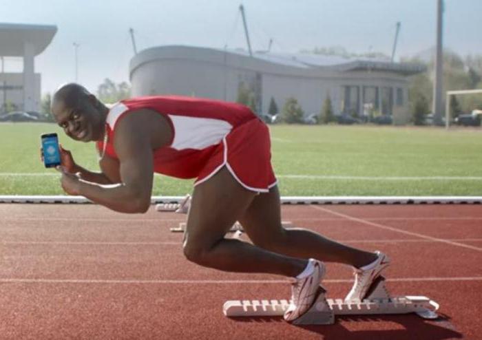 ben johnson runner