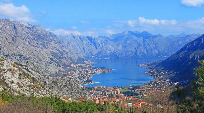 Погода в черногории в сентябре