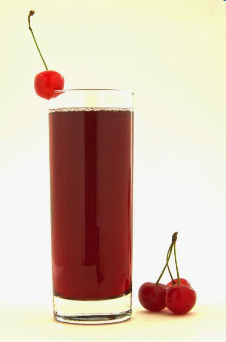 cherry during pregnancy benefits and harm