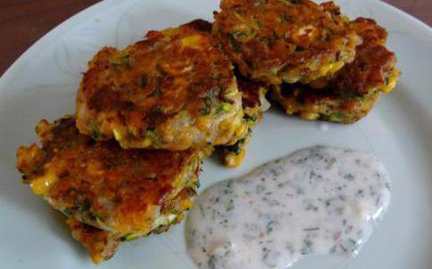 Eggplant Muffins