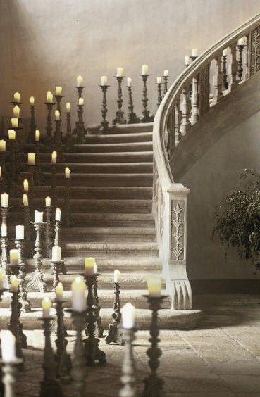 сон свеча погасла
