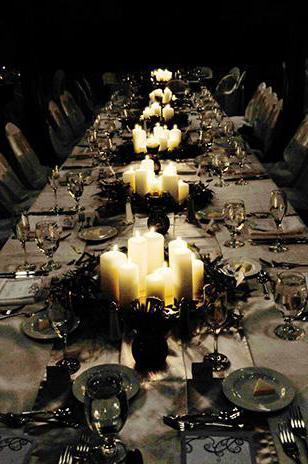 сон свечи горят