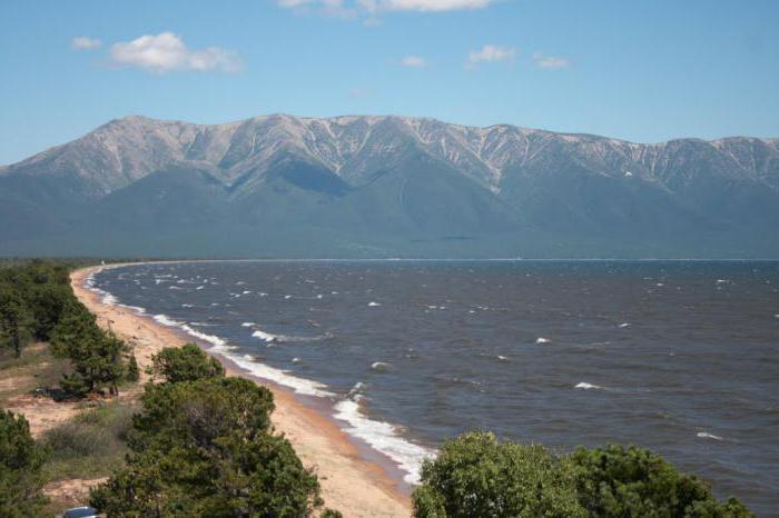 Barguzin Bay