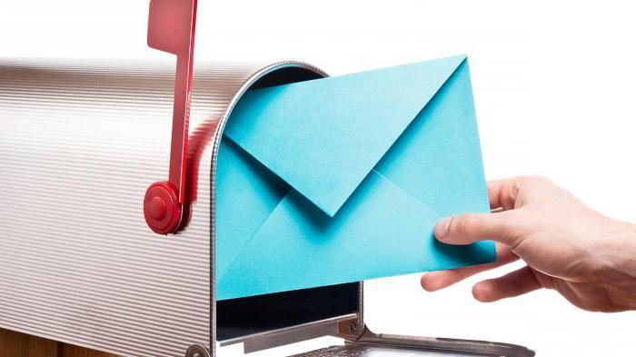 Почта России: розыск почтового отправления