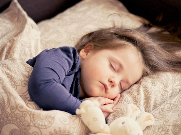 Why can not photograph sleeping children and adults