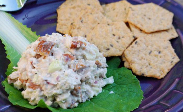 Malibu Salad