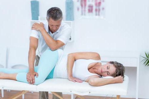 тазобедренный сустав симптомы болезни лечение