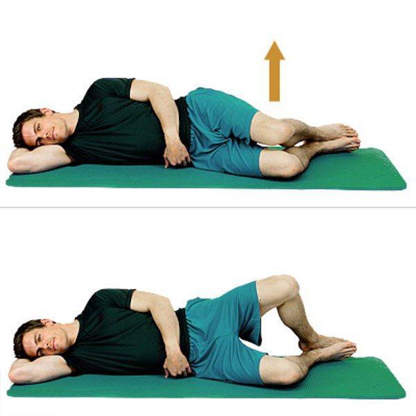 симптомы болезни тазобедренного сустава у мужчин