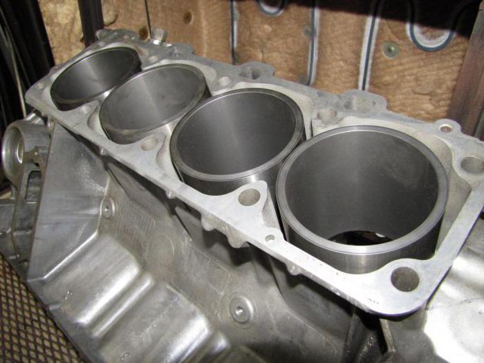 Что такое гильзовка блока цилиндров двигателя - описание, особенности и рекомендации