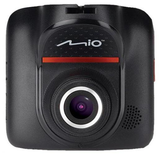 Автомобильный видеорегистратор Mio MiVue 568: характеристики, отзывы