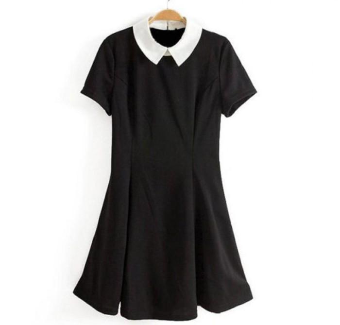 Выбор школьного платья для старшеклассницы: красота, строгость и стиль 38