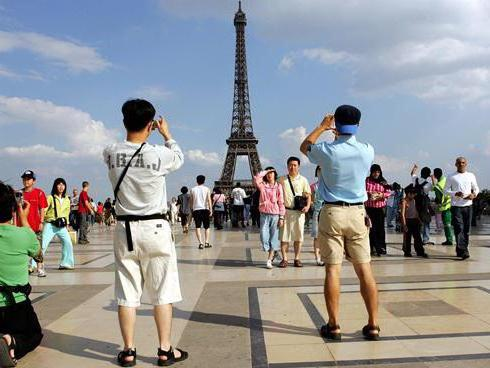 Paris syndrome in the Japanese