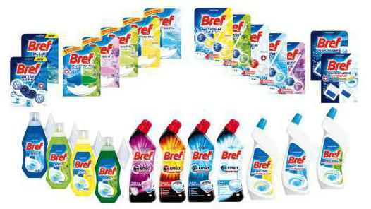 Products Henkel household chemicals