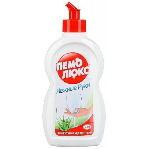 Household chemicals Henkel