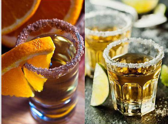 What is different from tequila mezcal