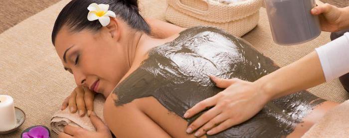 тамбуканская грязь показания к применению для лица