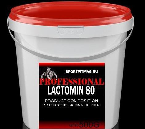 protein lactomin 80 reviews