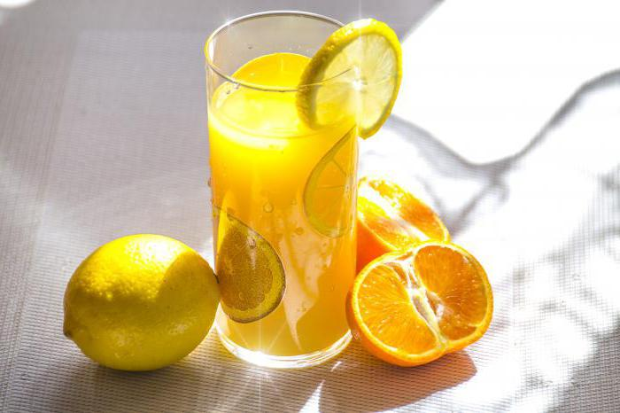 Food citric acid benefits and harm