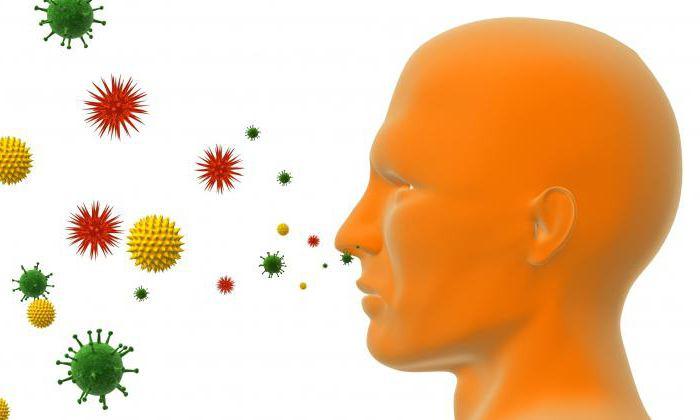 диета при лекарственной аллергии у взрослых