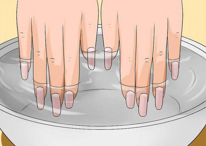 what to do to grow nails faster tips