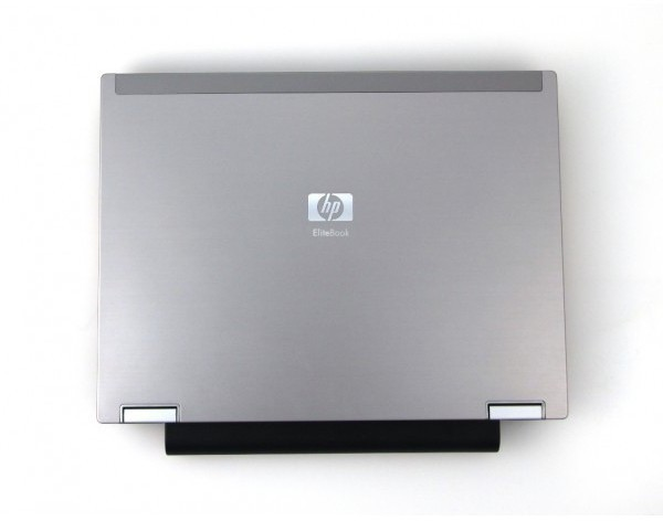 HP EliteBook 2540p: дизайн, характеристики