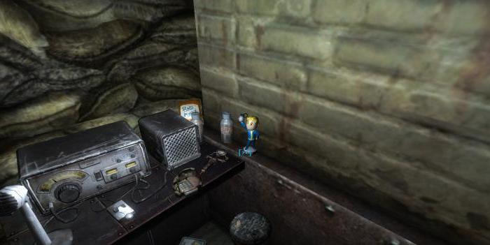 location of baby dolls in fallout 3