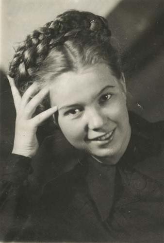 раиса горбачева фото в молодости щелчок привел