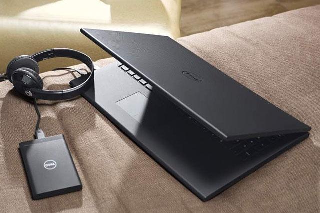 Ноутбук Dell Inspiron 5748: обзор, отзывы