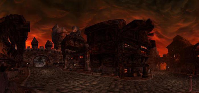 """World of Warcraft: """"Очищение Стратхольма"""" - особенности прохождения и рекомендации"""
