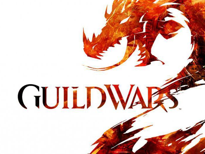 Игра Guild Wars 2: системные требования, обзор, дата выхода