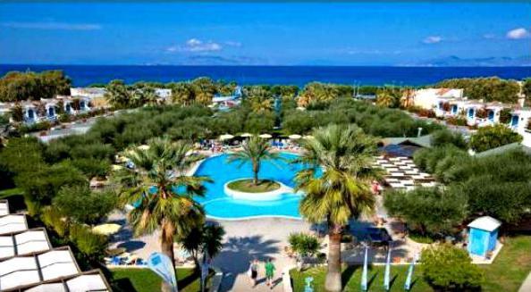 Summer dream hotel родос