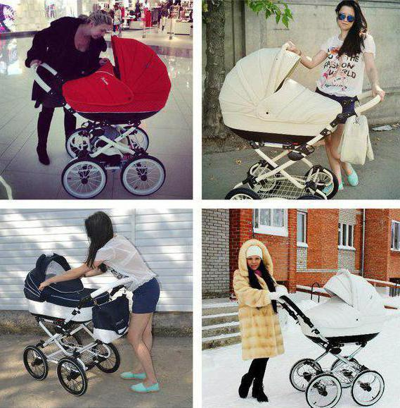 baby carriage esperanza