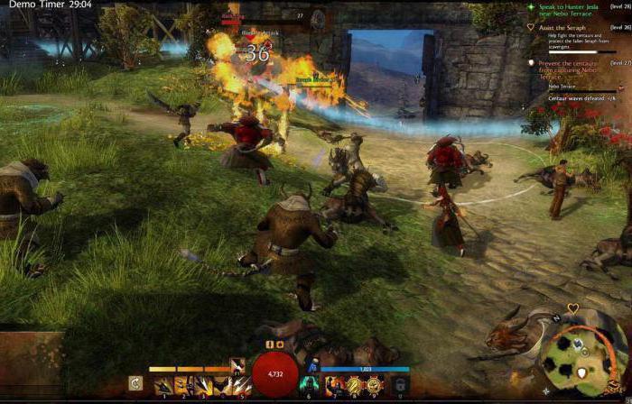 guilds war 2 review