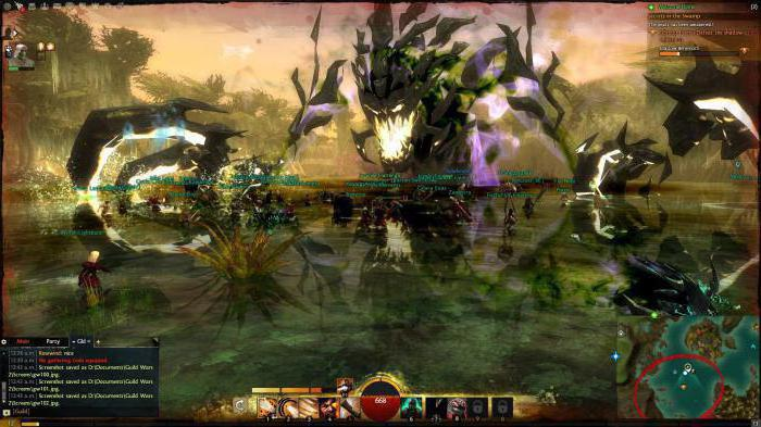 game guild wars 2 review reviews