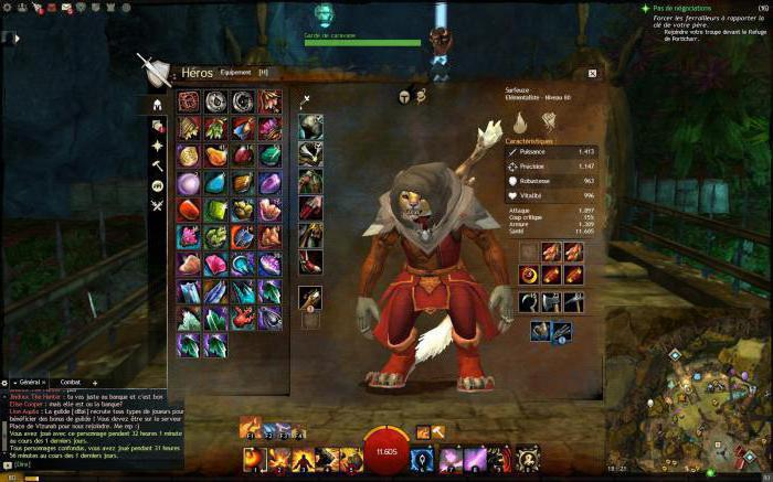 guild wars 2 game review and full description