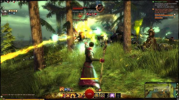 guild wars 2 review high level content