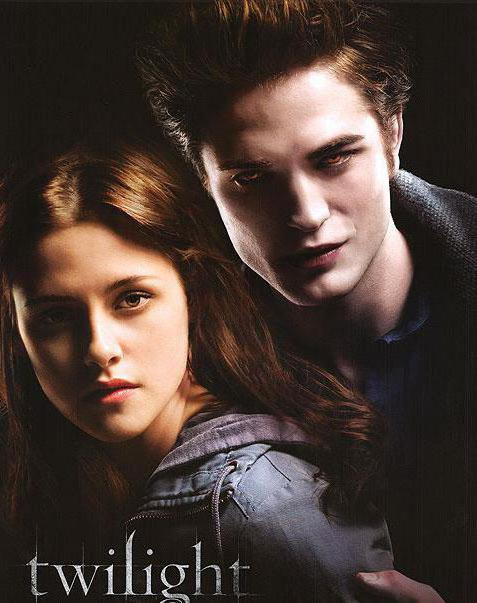 """Stephanie Meyer """"Twilight."""" All the books in order"""