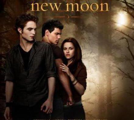 The Twilight Saga. All the books in order