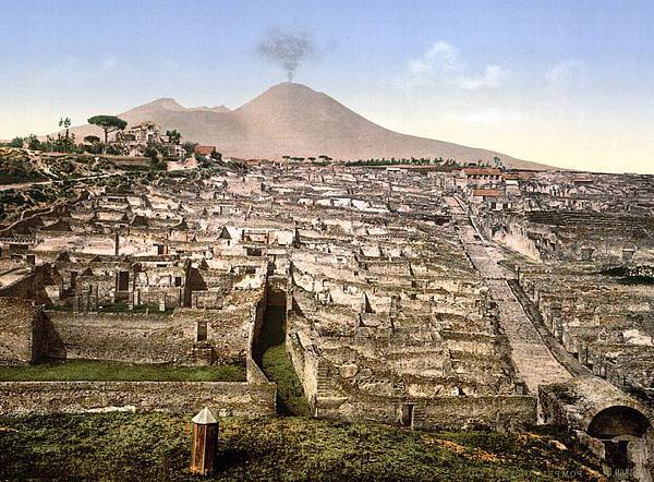 death of pompeii little known facts