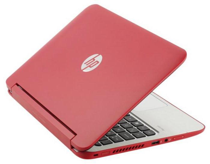 hp pavillion x360 13 laptop