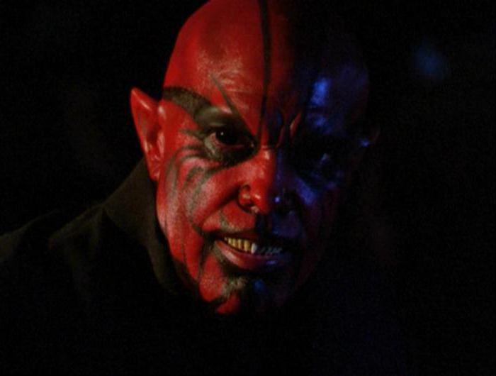 Balthazar Demon Charmed