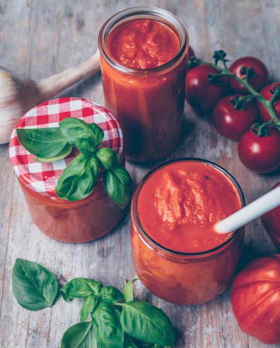 Рецепты краснодарского соуса в домашних условиях 482