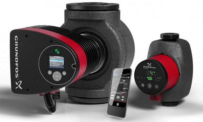 circulating pump for heating systems grundfos