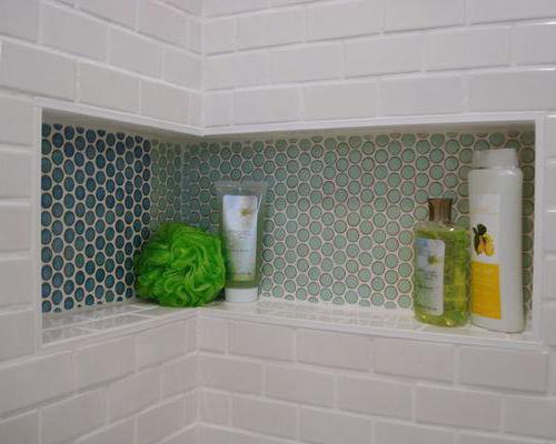 chrome corner for outdoor tile